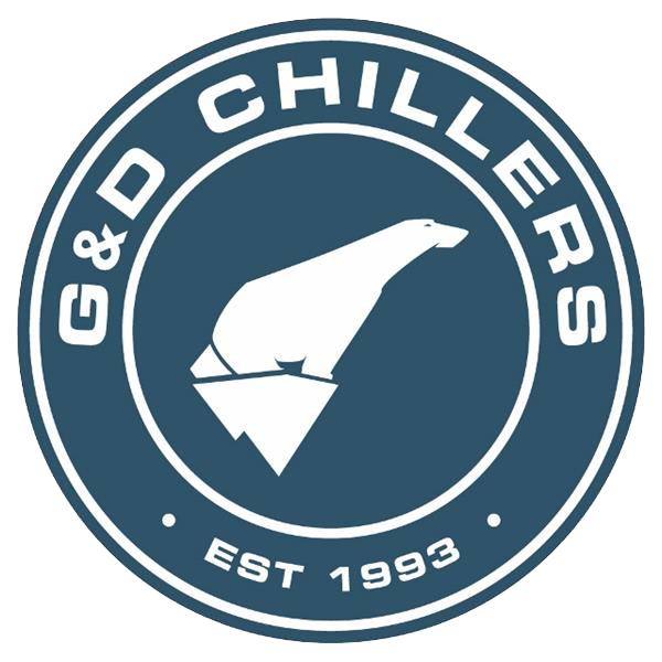 G&D Chillers - sponsoring Brew Talks Denver 2021 (CBC)