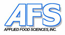 Applied Food Sciences, Inc. - sponsoring BevNET Live Winter 2016