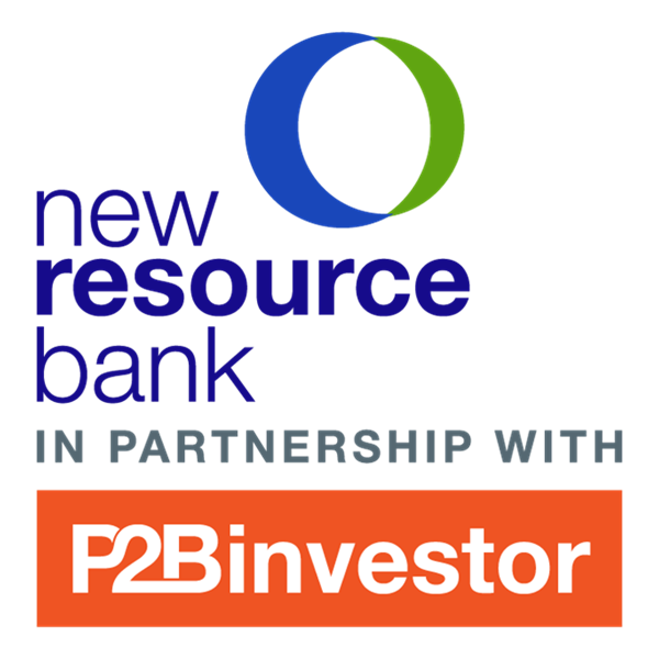 New Resource Bank & P2Binvestor, Inc. - sponsoring NOSH Live Winter 2017