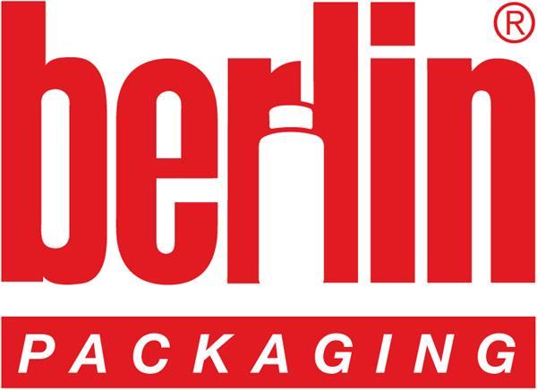 Berlin Packaging - sponsoring BevNET Live Winter 2019