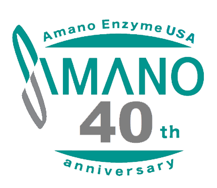 Amano Enzyme USA Co. Ltd. - sponsoring BevNET & NOSH Virtually Live Summer 2021
