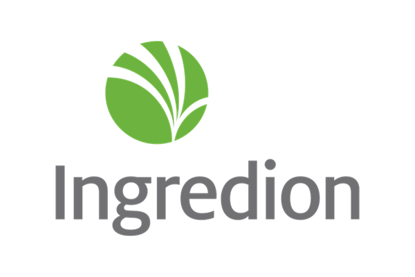 Ingredion - sponsoring NOSH Live Winter 2017