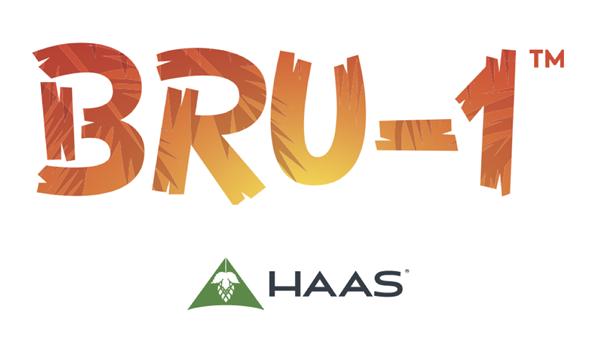 BRU-1 by John I Haas - sponsoring Brew Talks Virtual July 2021