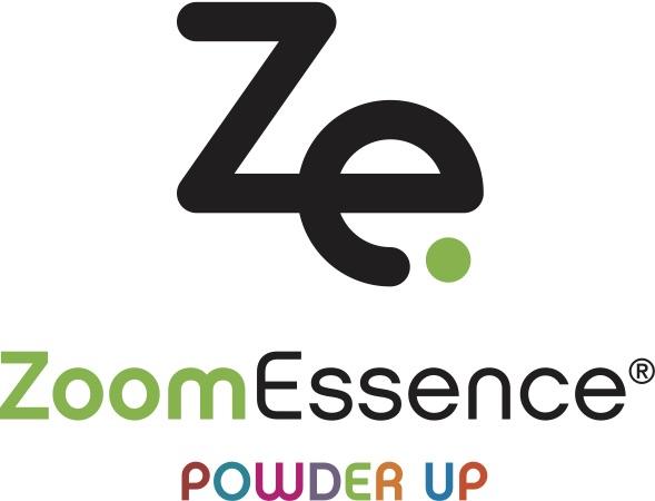 ZoomEssence - sponsoring NOSH Live Winter 2018