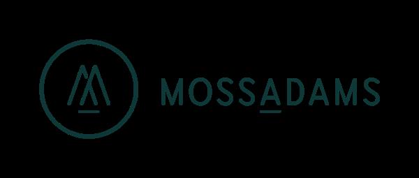 Moss Adams - sponsoring Brew Talks CBC 2019