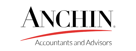 Anchin - sponsoring NOSH Live Summer 2019