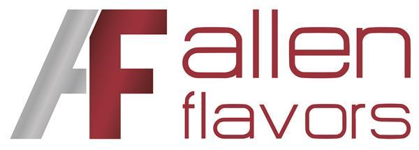 Allen Flavors - sponsoring BevNET Live Summer 2018