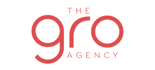The GRO Agency - sponsoring NOSH Live Winter 2019