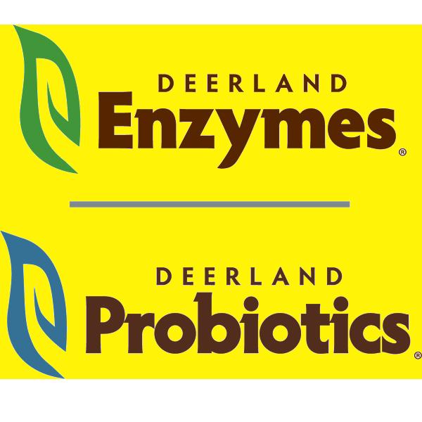 Deerland Enzymes & Probiotics - sponsoring BevNET Live Winter 2018