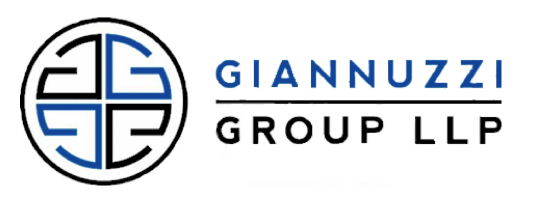 The Giannuzzi Group LLP - sponsoring BevNET Live Winter 2018