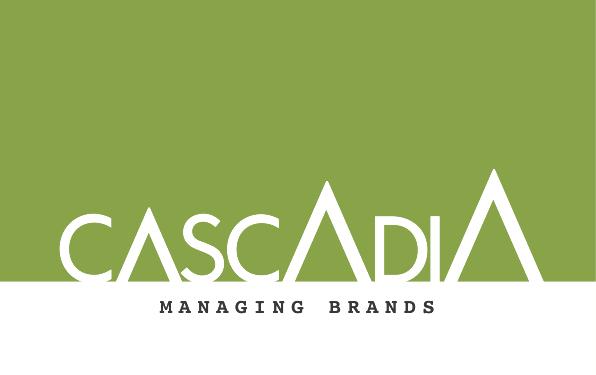 Cascadia Managing Brands - sponsoring BevNET Live Summer 2019