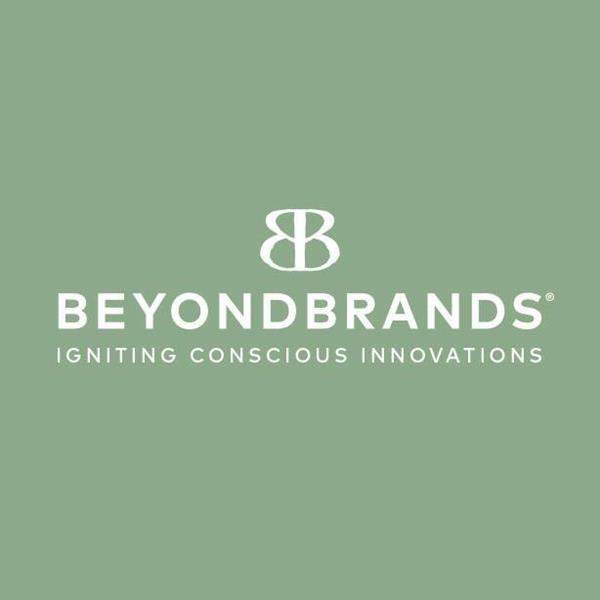 BeyondBrands - sponsoring BevNET Live Winter 2018