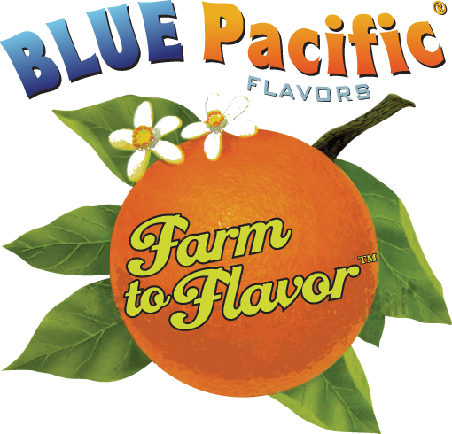 Blue Pacific - sponsoring BevNET Live Winter 2015
