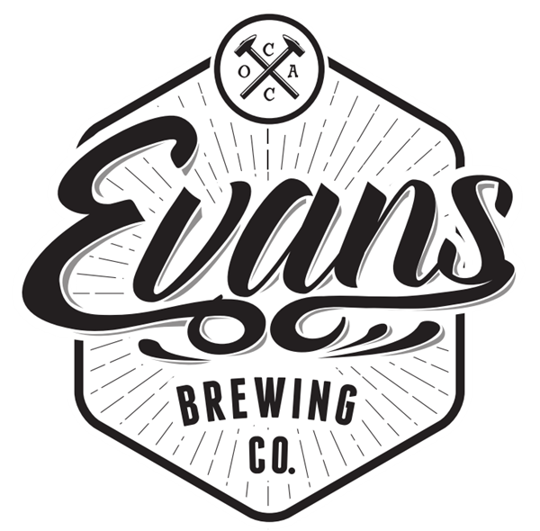 Evans Brewing Co. - sponsoring Brewbound Session San Diego 2016