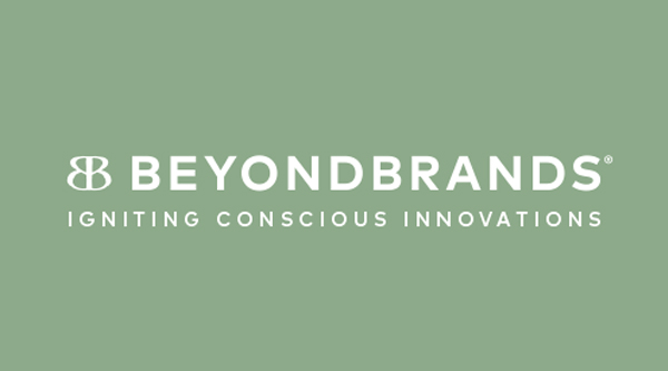 BeyondBrands - sponsoring BevNET Live Winter 2019