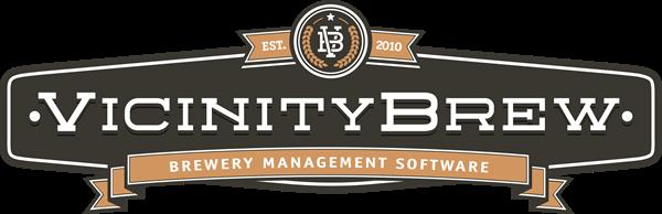 VicinityBrew Software - sponsoring Brewbound Session Summer 2017