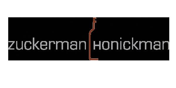 Zuckerman Honickman - sponsoring BevNET Live Winter 2017