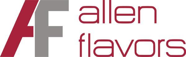 Allen Flavors - sponsoring BevNET Live Winter 2018