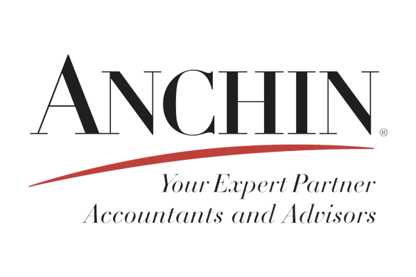 Anchin - sponsoring NOSH Live Winter 2018