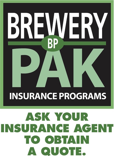 Brewery Pak - sponsoring Brew Talks CBC Philadelphia 2016