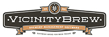 Vicinity Manufacturing - sponsoring Brew Talks New England 2015