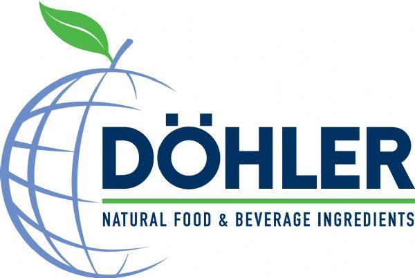 Doehler USA - sponsoring BevNET Live Winter 2016