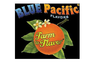 Blue Pacific Flavors - sponsoring BevNET Live Summer 2019