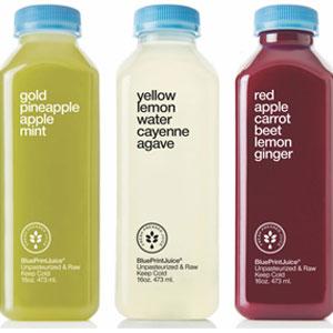 BluePrint Juice