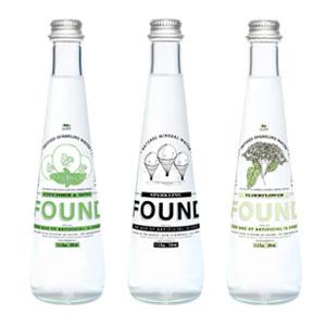FOUND Beverages