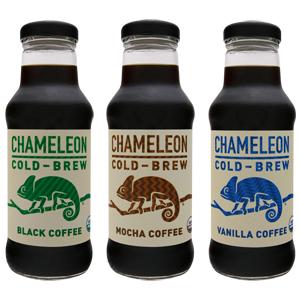 Chameleon RTD