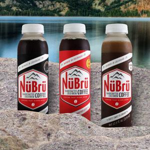 NüBrü Coffee