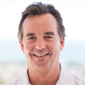 Jeff Church, CEO, Suja