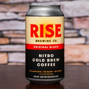 Rise Brewing Co. Nitro Cold Brew