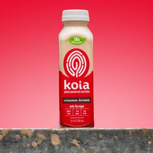 Koia Fruit Infusions