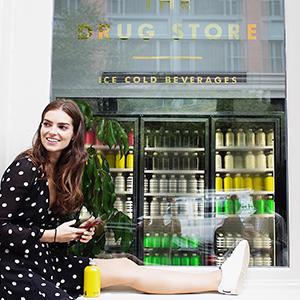 The Drug Store (Dirty Lemon)