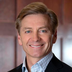 Bob Gamgort, CEO, Keurig Dr Pepper