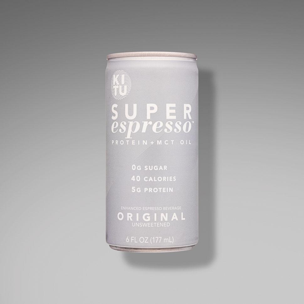 Kitu Life Super Espresso