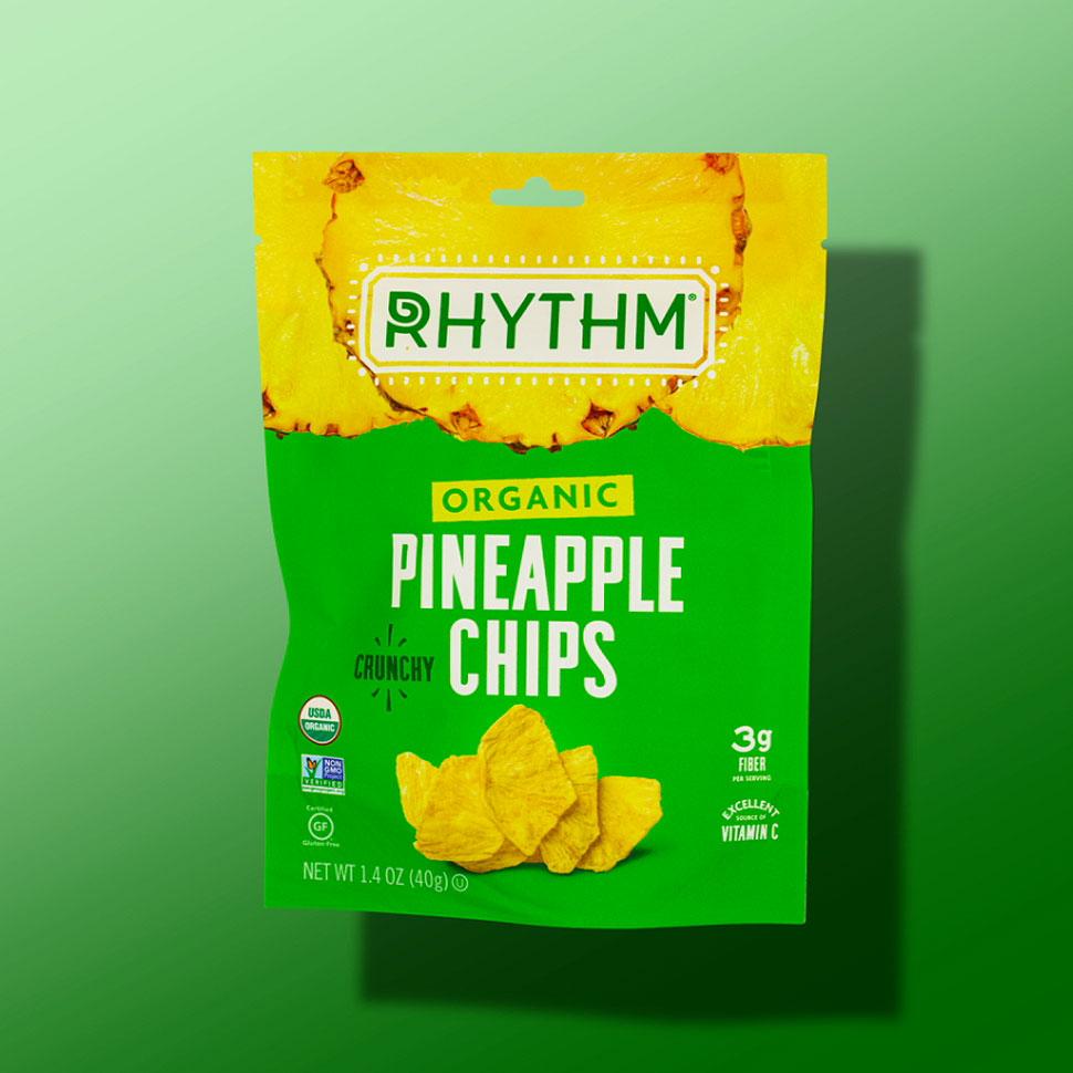 Rhythm Superfoods Fruit Bites