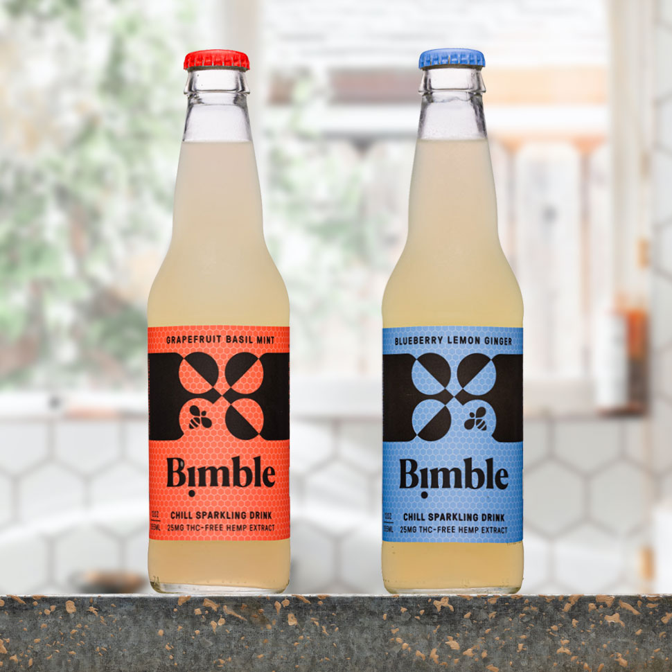 Bimble Gets Updated Packaging + Additional SKU