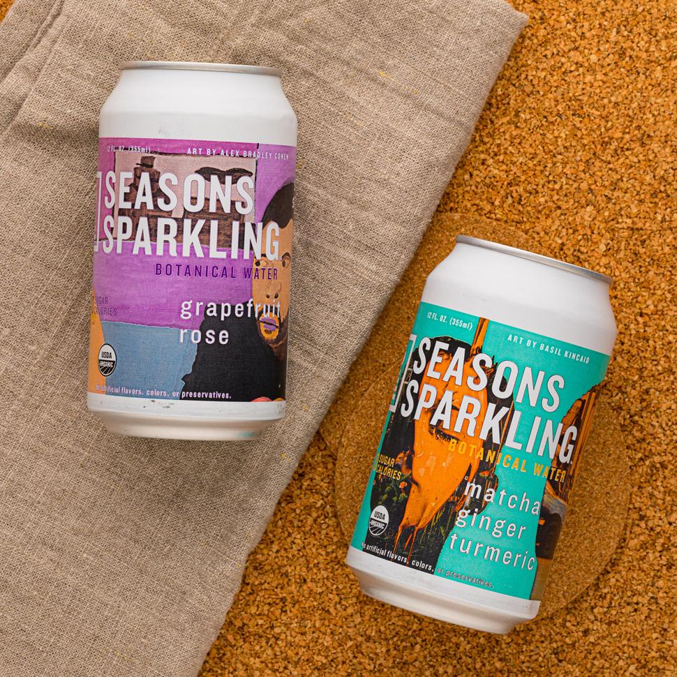 Seasons Sparkling