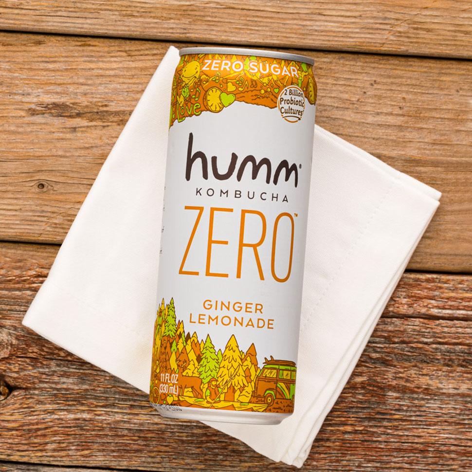 Humm Zero
