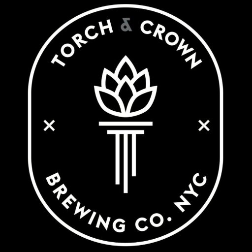 NYC Sales Director - Torch & Crown, Manhattan's Only Production Brewery - Torch & Crown Brewing Co.