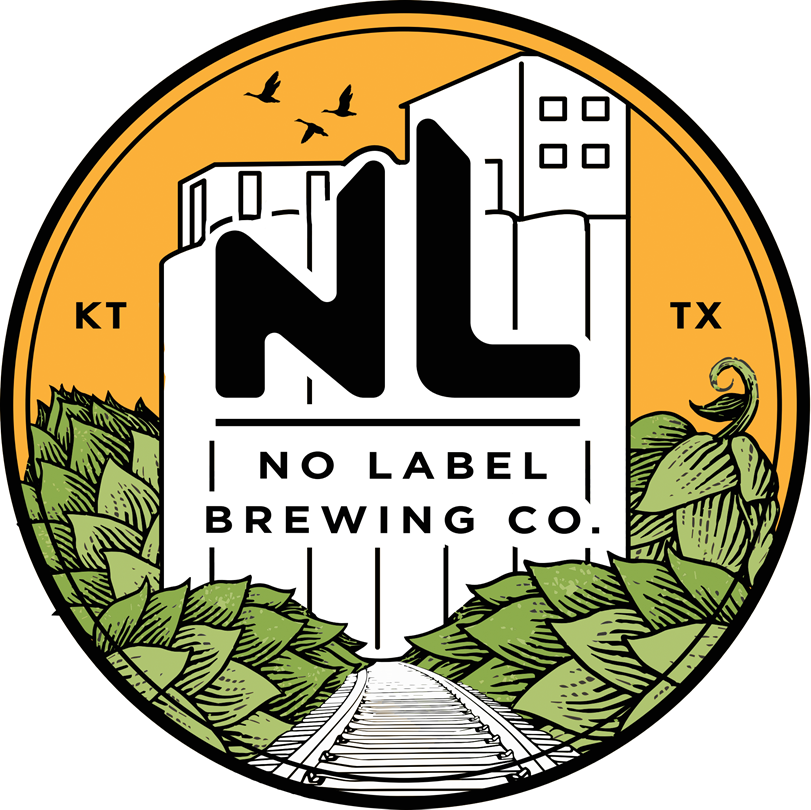 Shift Brewer - No Label Brewing Co.