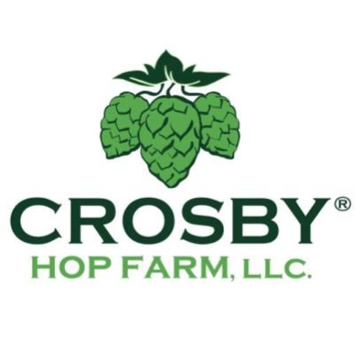 Pacific Northwest Account Manager  - Crosby Hop Farm, LLC.
