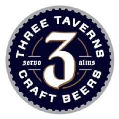 Head Brewer / Brewmaster - Three Taverns Craft Brewery