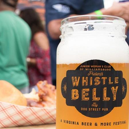 Whistle Belly Festival