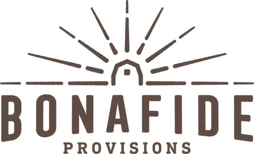 VP of Marketing  - Bonafide Provisions