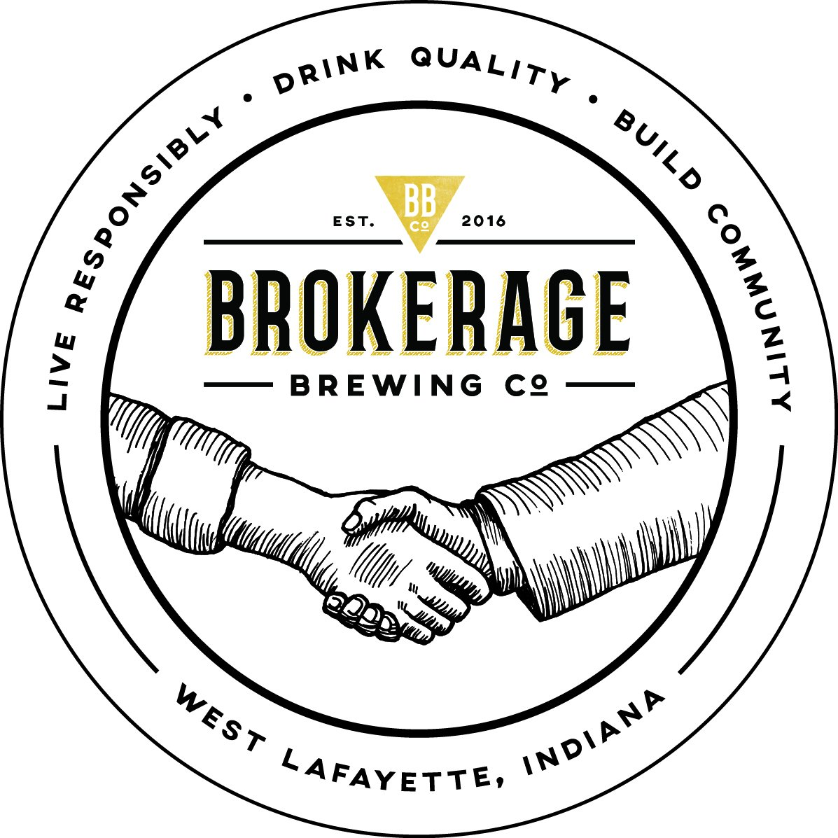 Head Brewer - Brokerage Brewing Company