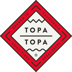 Cellar Person - Topa Topa Brewing Company