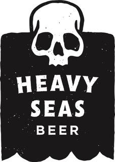Brewer  - Heavy Seas Beer